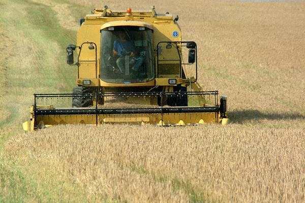 Chaîne de transmission agricole